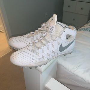 Nike Lacrosse Huarache Cleats